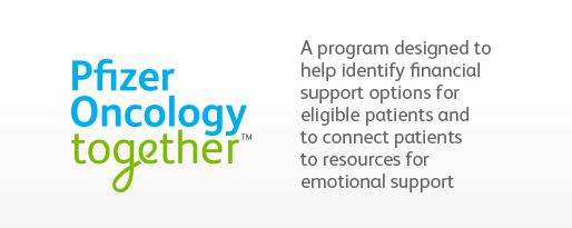 Pfizer Oncology Together(TM)