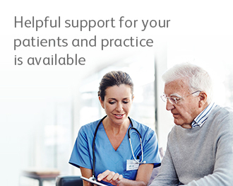 Patient/doctor image