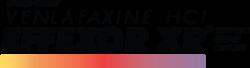 EFFEXOR XR® (venlafaxine ER) logo