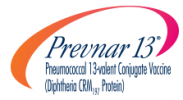 Prevnar 13 (Pneumococcal 13-valent Conjugate Vaccine [Diphtheria CRM197 Protein]) logo