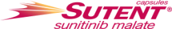 Sutent logo