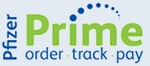 Pfizer Prime logo