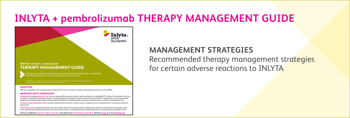 Therapy management