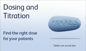 LYRICA® CR (Pregabalin) Tablets CV | Home Page | Official