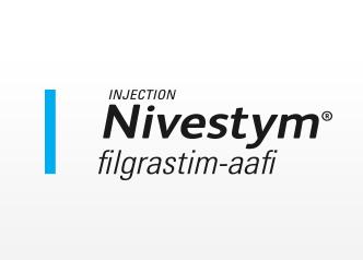 Nivestym (TM) filgrastim-aafi logo