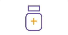 Dosing icon