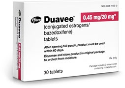 Duavee coupon