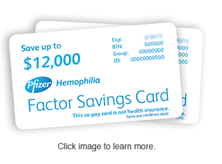 Resources for Your Hemophilia Patients and Caregivers