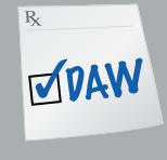 DAW icon