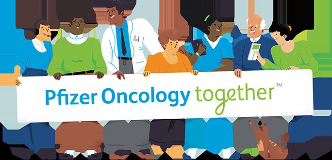Pfizer Oncology Together TM image