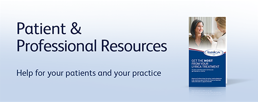 Patient and professional Resources