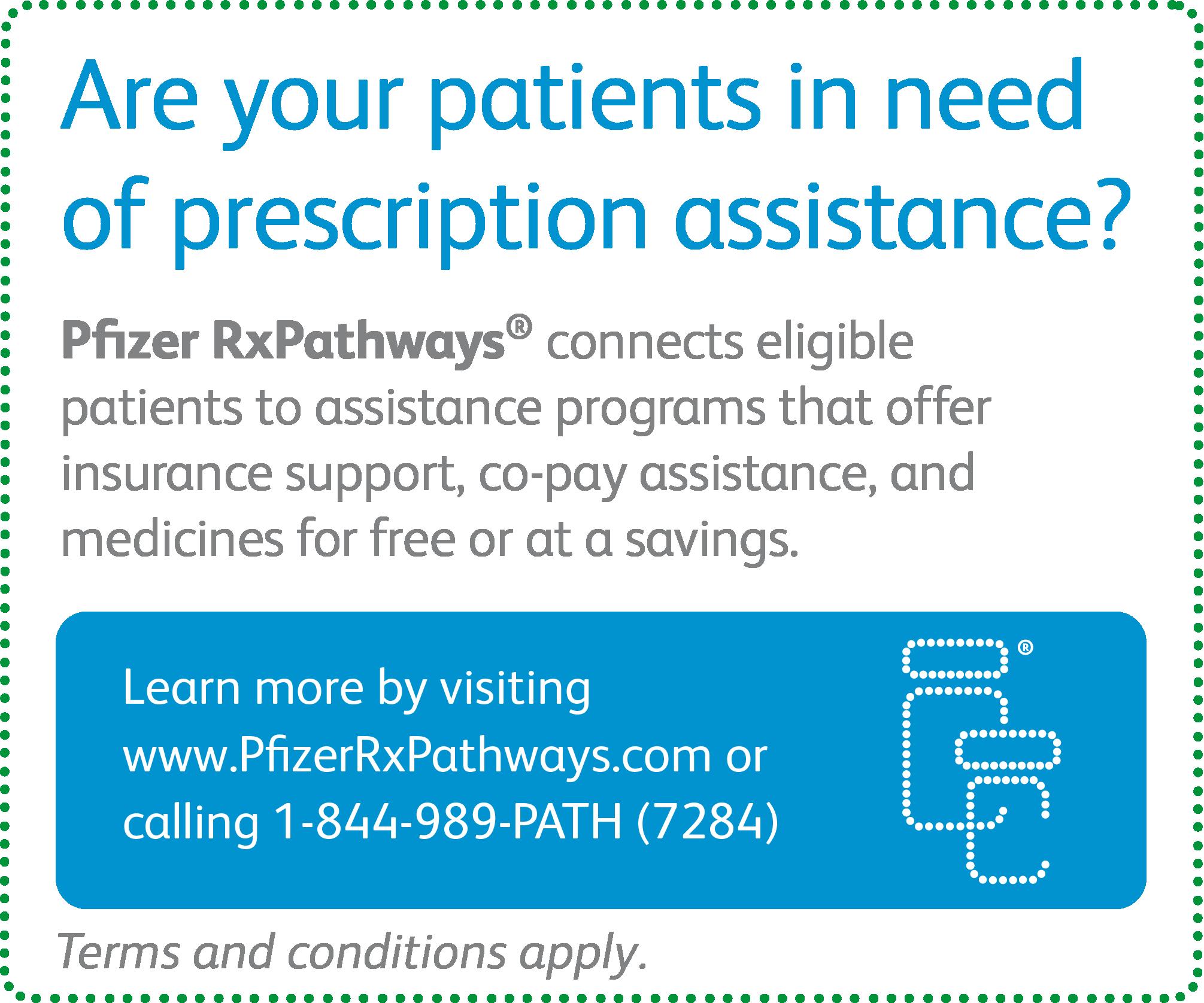 Learn more at PfizerRxPath.com