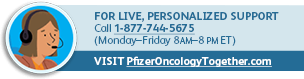 For live, personalized support, call 1-877-744-5675 (Monday-Friday 8am-8pm ET)