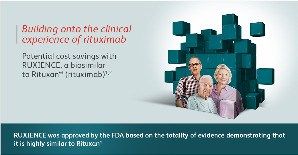 Building onto the clinical experience of rituximab